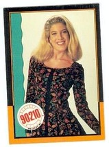Tori Spelling as Donna Martin Beverly Hills 90210 trading card #8 - $4.00
