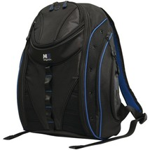 Mobile Edge MEBPE32 16 PC/17 MacBook Express 2.0 Backpack, Royal Blue - $73.52