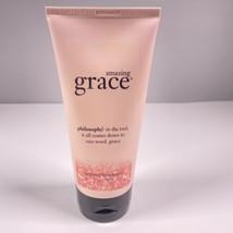 Philosophy Amazing Grace Perfumed Body Butter 5 Oz Sealed New - $18.52