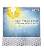 When You Lie Down: Lullabies and Scripture Songs by Seeds Family Worship... - $34.99