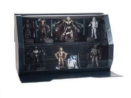 Disney D23 Expo Star Wars Elite Series Limited Edition Legendary DieCast figures - $550.00