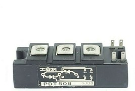 IOR PDT508 POWER BLOCK MODULE 6J08
