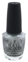 OPI Nail Lacquer NL C34 Turn On The Haute Light - $8.80