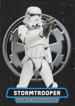 2016 Star Wars Rogue One Mission Briefing Villains Of The Empire #8 Stor... - €0,86 EUR