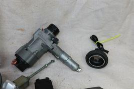 Chrysler CrossFire ECU PCM ECM Skreem Door Lock Ignition SRS Switch & Key Combo image 4