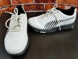 Puma Faas Grip Women's Golf Shoes Eco OrthoLite Size 6 white - €18,35 EUR
