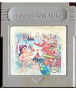Adventure Island (Nintendo Game Boy) - $6.92
