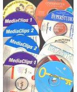 Apple Softwar Programs - Lot of 12 Programs - Software - $8.95