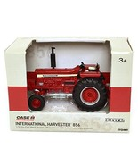 ERTL Case Ih 1: 32 Scale 856 Open Station Tractor… - $35.61