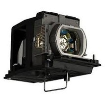 TOSHIBA TLP-LW11 TLPLW11 LAMP IN HOUSING FOR MODELS XC3000A XD2000 & XD2500 - $61.89