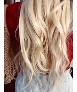 "Natural Beautiful ""Body Waves"" Atlantic Sea Salt Hair Spray - Vegan - $6.00"