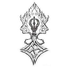 Individual Styles Fake Body Tattoos Temporary Tattoos Available &Fashion Tattoos
