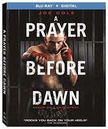 A Prayer Before Dawn [Blu-ray + Digital, 2018]  - $8.95