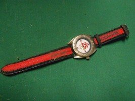 Great Collectible MARK McGWIRE No.25 WRIST WATCH Collector Edition - $9.49