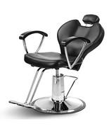 "ARTIST HAND Hydraulic Reclining Barber Chair 20"" Width Hair Styling Chai... - $158.15"