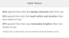 Omorovicza Refining Facial Polisher - Travel Size (1oz) - New, Sealed image 5