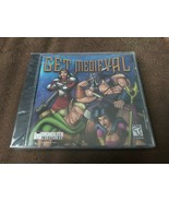 Vintage Get Medieval Win 95 PC CD-ROM Shooter Rated T Monolith Productio... - $20.78