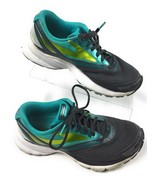 Brooks Launch 4 Running Shoes Anthracite, Ceramic, Lime Women's 8.5 US, ... - $31.03