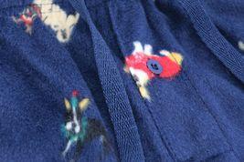 Men's Flannel Fleece Drawstring Sleep Lounge Pants Super Soft Pajama Bottoms image 11
