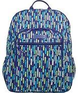 Vera Bradley Campus Backpack in Katalina Showers - $88.00