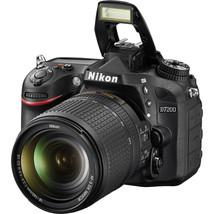 Sale Nikon D7200 12.1Mp Digital Slr Camera + Nikkor 18-140mm Lens Origin... - $1,005.53