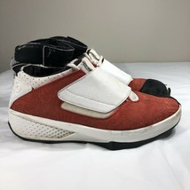 29c42cfccbdc31 2005 Nike Air Jordan 20 XX Midwest Varsity Red Men s 8 Bred OG Retro  Basketball -