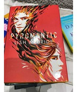 Pyromantic by Lish Mcbride book - $11.26