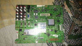 Samsung BN94-01666R Main Board for LN46A650A1FXZA - $39.99