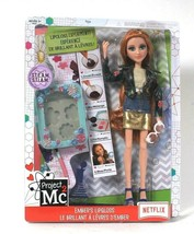 MGA Entertainment Project Mc2 Netflix STEAM Ember's Lipgloss Experiment 6 Up - $43.99