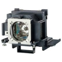 Panasonic ET-LAL100 ETLAL100 Lamp In Housing For Projector Model PTLX26H - $31.90
