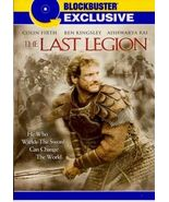 The Last Legion (DVD, 2007) - $6.00