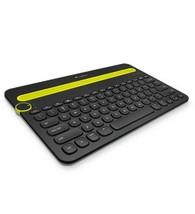 Logitech Bluetooth Multi-Device Keyboard K480 - $538,14 MXN