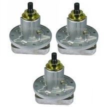 3 Spindle Assembly fits GY20785 GY20050 Most L100 L107 L108 L110 L120 John Deere - $107.92