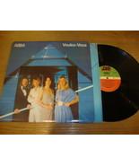 Abba - Voulez-Vous  - LP Record  VG+ VG+ - $6.18