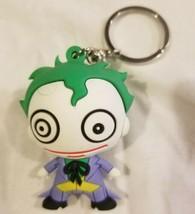 The Joker DC Comics Figural Vinyl Keyring Keychain Blind Bag Series 1  - $14.69