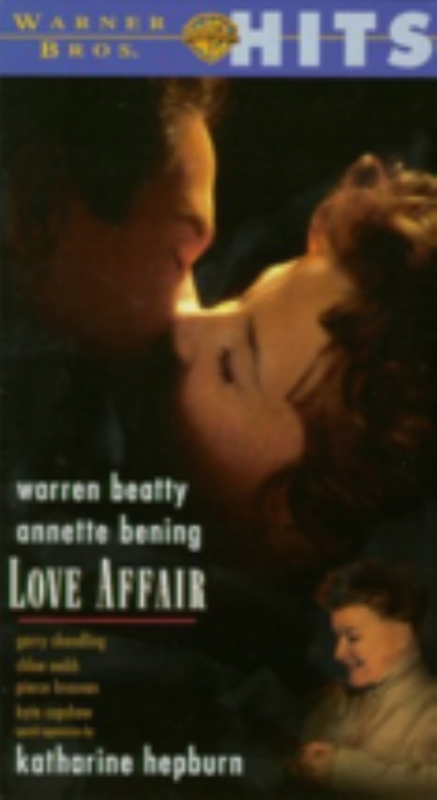 Love Affair Vhs
