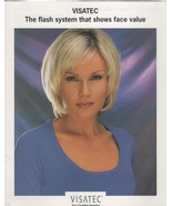 Visatec for Creative Imaging 12 page Catalog (1990's) - $4.00