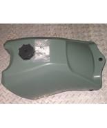 HONDA 1988-1992 TRX300 300 4TRAX 2X4 4X4 NEW AFTERMARKET PLASTIC FUEL GA... - $136.39