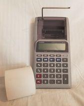 casio printing calculator image 3