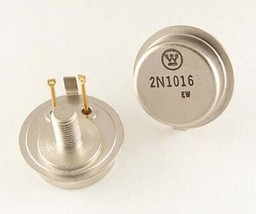 2N1016B, Transistor,  - $39.89