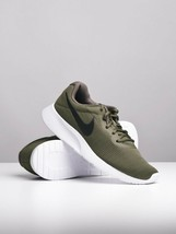 Nike Tanjun Green Olive Sneakers Running Shoes  Trainers 10.5 US 9.5 UK ... - $81.13