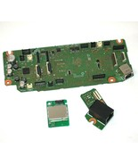 Canon Pixma TS9120 Printer Main Logic Board QM7-5275 TS 9120 Formatter - $34.99
