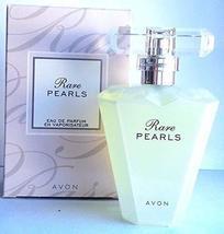 AVON Rare Pearls Eau de Parfum Natural Spray 50ml - 1.7fl.oz. - $19.90