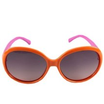 Toddler Sunglasses Kids Sun Protection Children Summer Eyewear Orange (3-10Y£