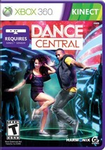Dance Central - Xbox 360 [video game] - $19.91