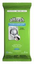 Affresh W10355053 Washing Machine Wipes, 1 Pack, white