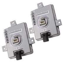 Pair HID Xenon Lights Headlight Ballast Control for Acura CL TL TL-S 3.2... - $52.00