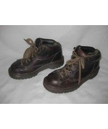 Great Dr. Martens Air Wair Size  5 Brown Men's Boots - $105.29