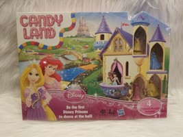 Candy Land Disney Princess Edition Board Game by Hasbro Factory Sealed - $29.70