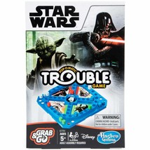 Star Wars™ trouble game  - $9.00